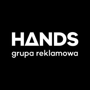 Agencja reklamowa Poznań – Hands