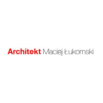 Architekt Poznań – Architekt Maciej Łukomski